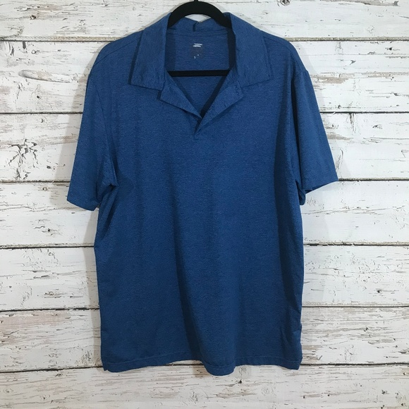 32 Degrees Other - 32 Cool Blue Polo Shirt